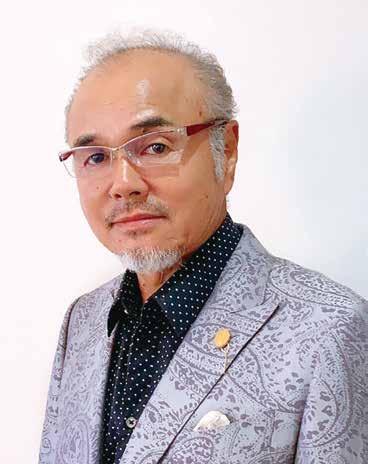 サンテクレアール代表取締役 小向廣壽